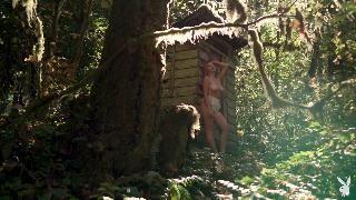 Меган Мур - Домик в лесу
