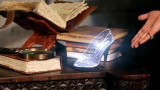 Cinderella XXX An Axel Braun Parody сд 4