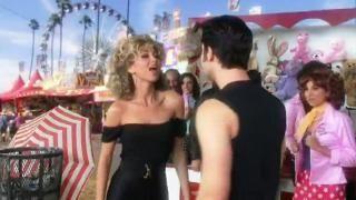 Riley Reid - Пародия на знаменитый фильм