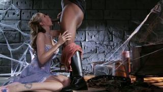 Cinderella XXX An Axel Braun Parody сд 3
